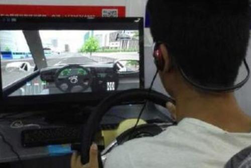 学车之星汽车驾驶模拟器怎么样